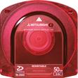Mitsubishi Professional Disc 23GB/50GB