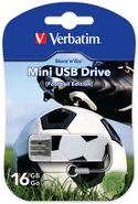 Mini USB 8GB/16GB SPORT EDITION