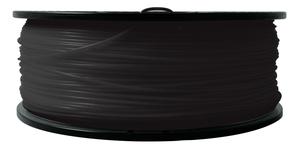 3D PRINTER FILAMENT ABS BLACK