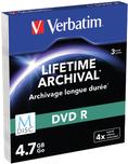 M-Disc DVD-R 4x 4,7GB