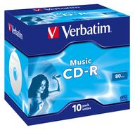 DataLife Plus Audio CD-R/RW